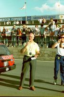 Murray Walker (Great Britain 1987) by F1-history