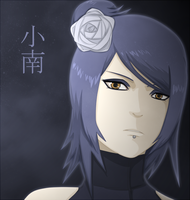 Konan by FireEagleSpirit