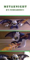 I... AM METAKNIGHT by Screamer21