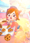 Cooking Mama by J00se