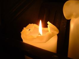 candles 3 by stupidstock