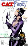 Catwoman in Cat Fancy by TVC-Designs