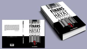 Finance Life etc. Book Cover 3 by OnRckn