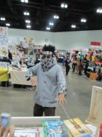 Anime Expo 2010q by gippentarp