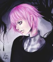 - Crona - by kittysophie