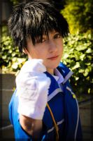 Roy Mustang by twinfools