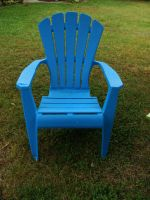 Lawn Chair 01. by Imaginationsis