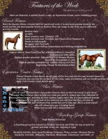 Howrse Newsletter June 6-11th Page Four by Thunderbolt-Designs