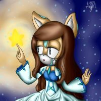 ::PC for KKTheAngelofEarth:: by thunderangel1987