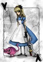 another alice by QTpie4753