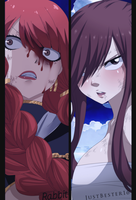Fairy Tail chapter 517 by JustBester16