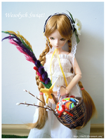 ++ + Happy Easter + ++ by ilia21