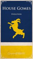 V2 Gomes Card by Lokiable