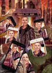 Doctor Who - Titan Comics: The Ninth Doctor 1.1 by willbrooks