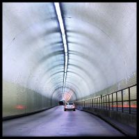 tunnel by EliyaLightBay