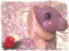 MLP Love Melody Glamour Pic by PrincessXena1027