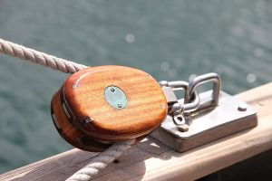Another pulley by ScurvySimon