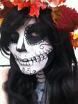 Day of the Dead Preview by TheIronWillAlchemist