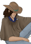 Healed up Hatter by RemedialCookie