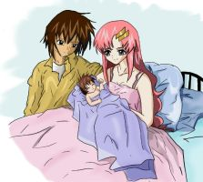 Welcome to the World by lacusyamato2008