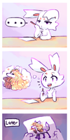 First World Problems {PART 1} by Yujuki