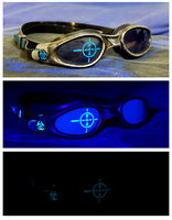 Cyberpunk Goggles by HalfBloodPrince71
