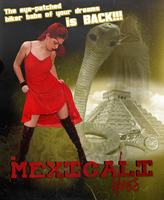 EMP 2012 - Mexicali Blues by Spikeghost