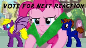 Vote For Next Reaction by XaldinWolfgang
