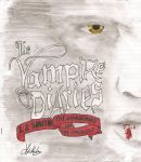 Vampire Diaries by vampireprincess888