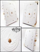 Assassin's Creed - White book by MilleCuirs
