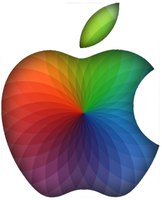 Apple icon version 1 by Arvid23