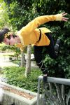 Ryoga- Accident Waiting to Happen by twinfools