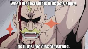 when the hulk gets angry by animelover0831