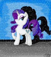 Rarity by s4vin