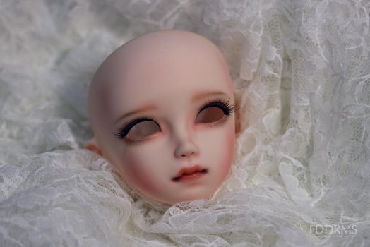 Commission - Angel Region Natassa NS face up by fadeddreamss