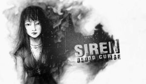 Siren Blood Curse by soanvalentine