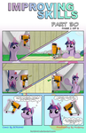 Improving Skills - Part 30 - Page 1 by BCRich40