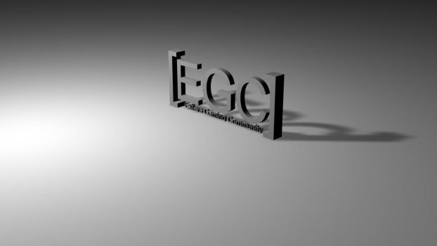 EGC 3D by Think-Creative