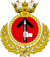 Ships Badge - Tiw by Antrodemus