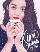 Kim Jones by EuniceGamboa