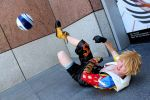 Tidus- Jecht Shot Failure by twinfools