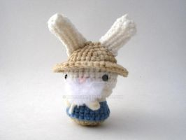 Pierre-Auguste Renoir Moon Bun by MoonYen