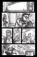SUNCHILD Page 5 WIP by The-BenT-One