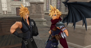 KH1-KH2 Cloud + DL by Valforwing