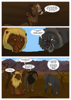 The Outcast page 62 by TorazTheNomad