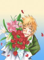 For you by Hayato-kun