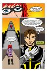 Thunder Force Page 1 by mja42x