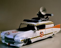 UPDATED ECTO-B by PUFFINSTUDIOS