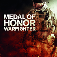 Medal Of Honor Warfighter ICON by WarrioTOX