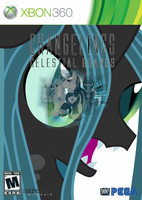 Changelings: Celestial Guards by nickyv917